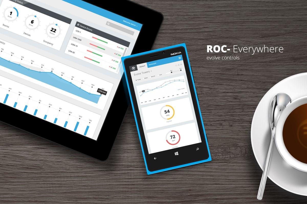 Evolving Results for Innovative Tech Company